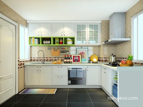 贝斯特系列厨房F22954