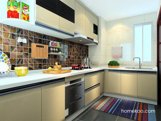 斯玛特系列厨房F22955