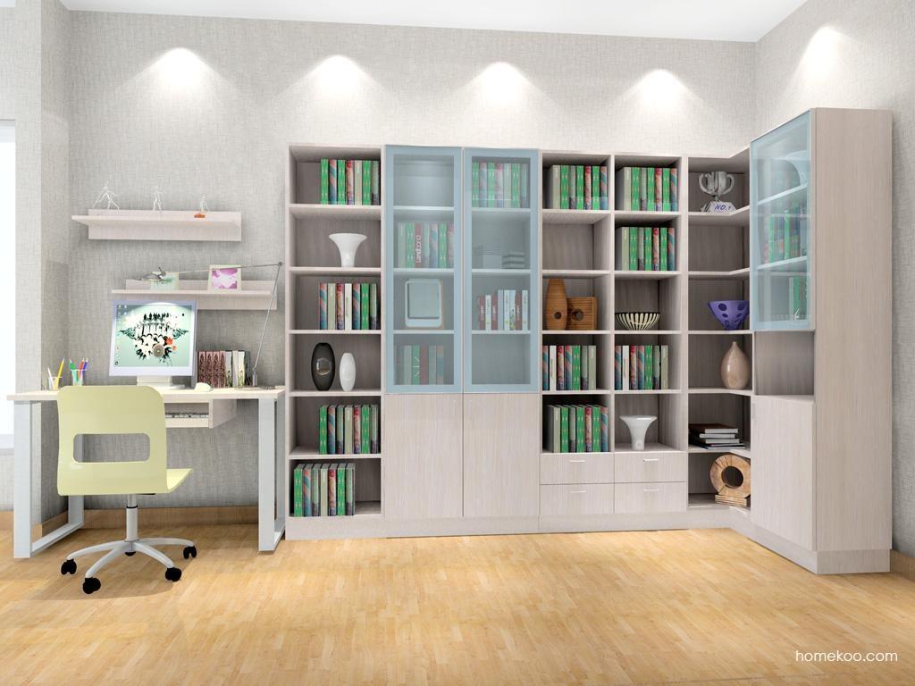 书房家具C3071