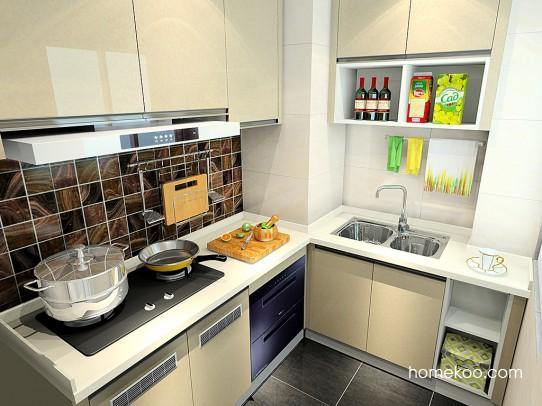 格瑞丝系列厨房F22965