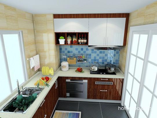 贝斯特系列厨房F22975