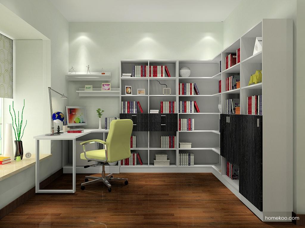 书房家具C3086