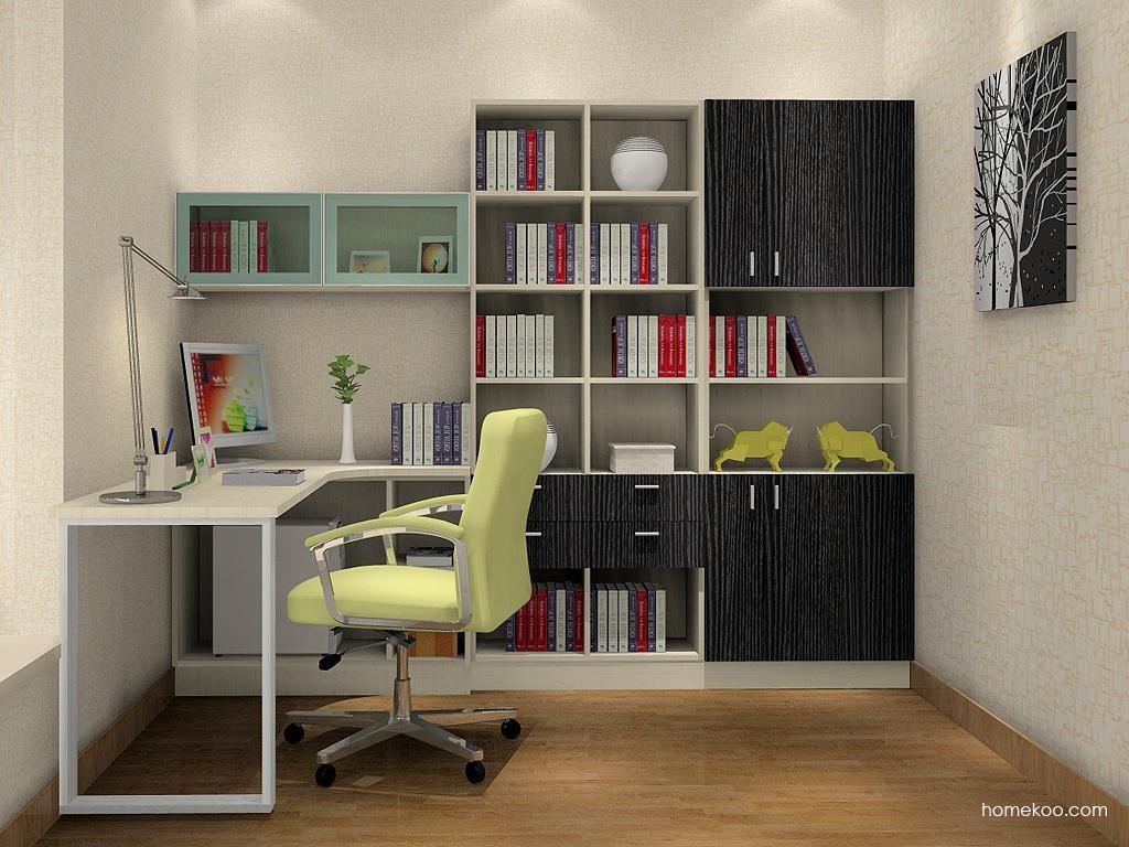 书房家具C3087