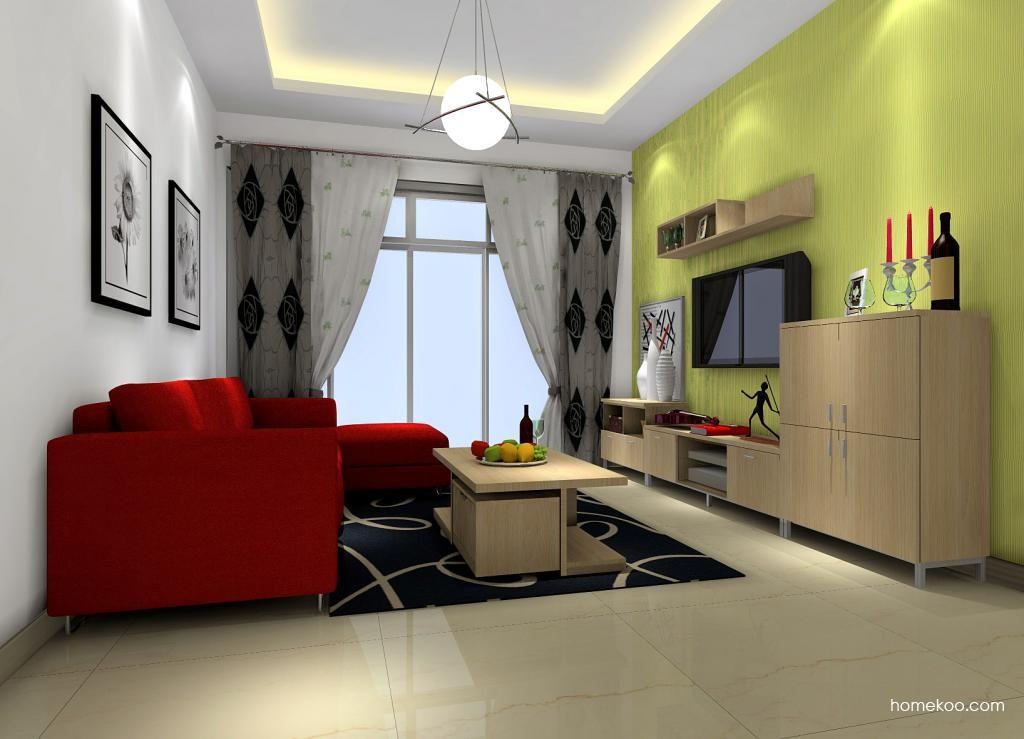 客厅家具D0142