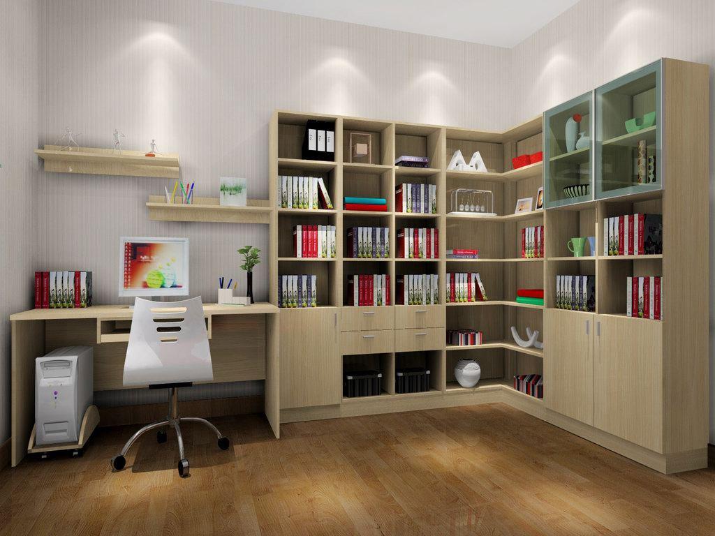 书房家具C3092