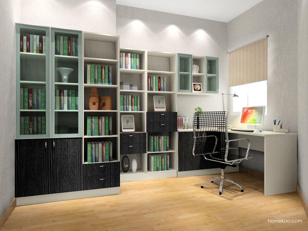 书房家具C3096