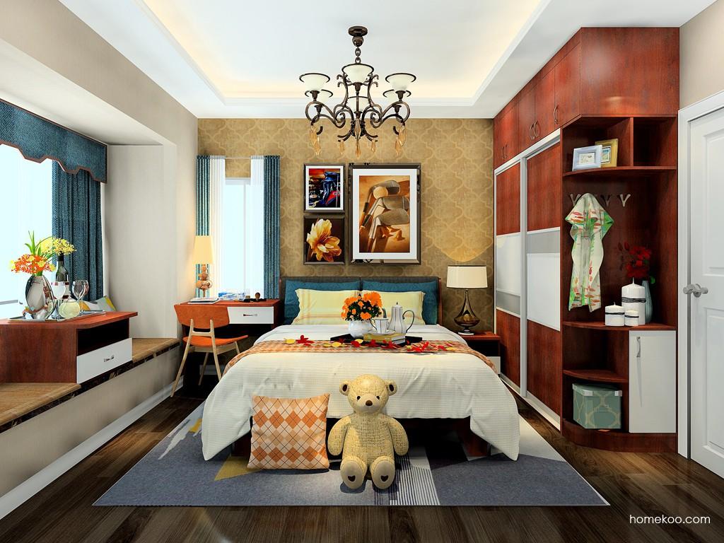 挪威月色家具A24315