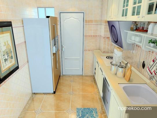 柏俪兹系列厨房F23080