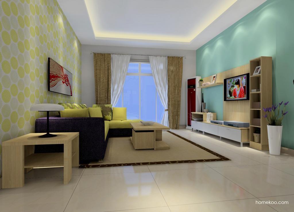 客厅家具D0148