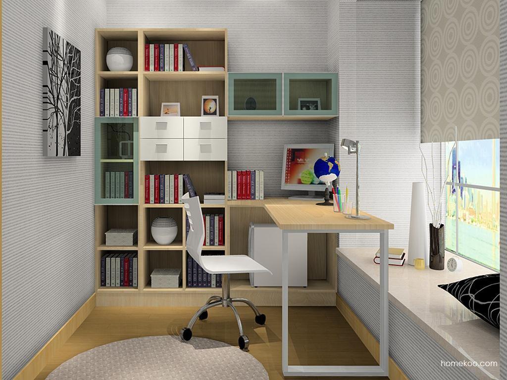 书房家具C3103