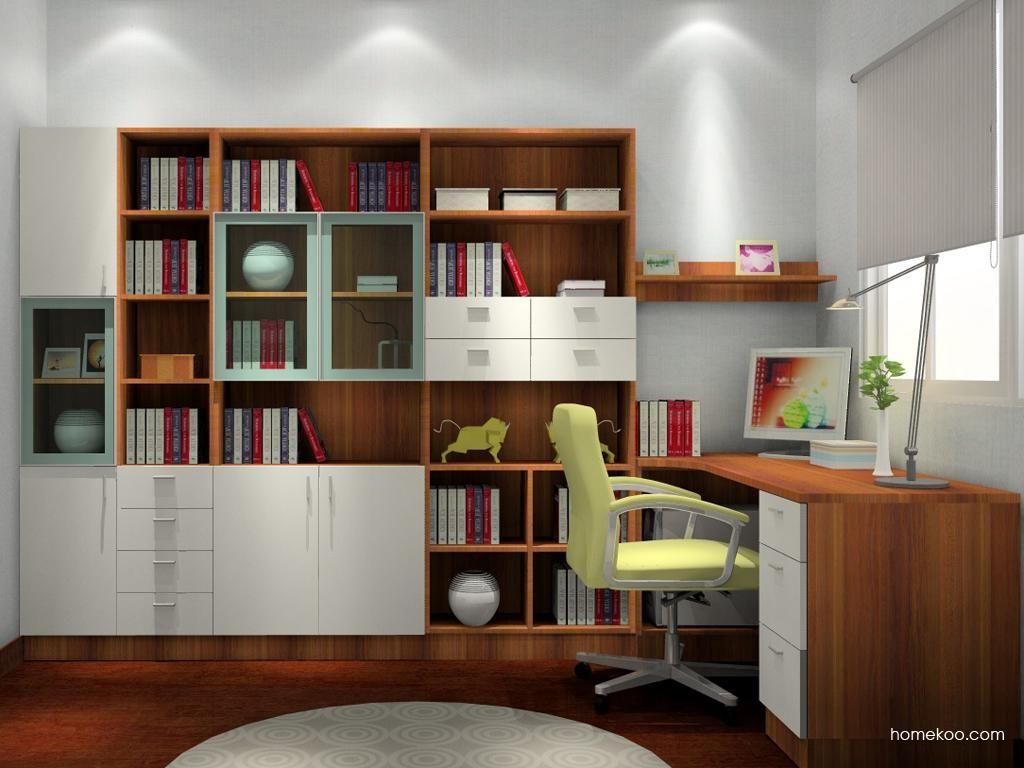 书房家具C3105