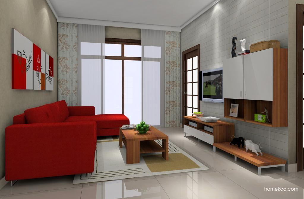 客厅家具D0151