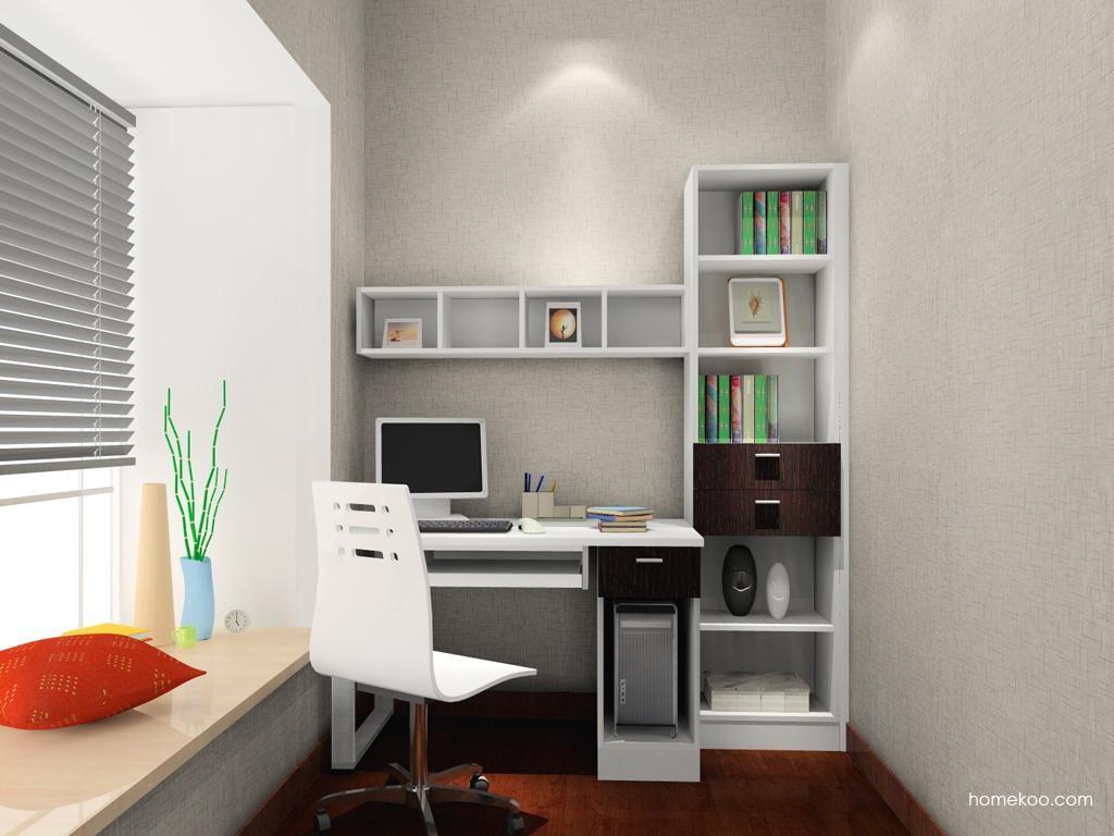 书房家具C3107