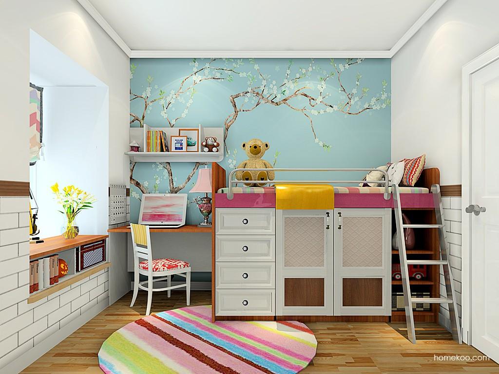 女孩的梦家具A24523