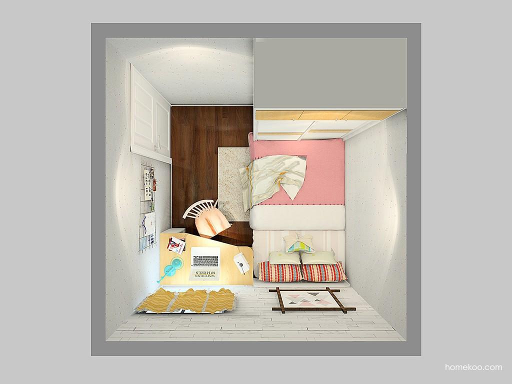女孩的梦B24574