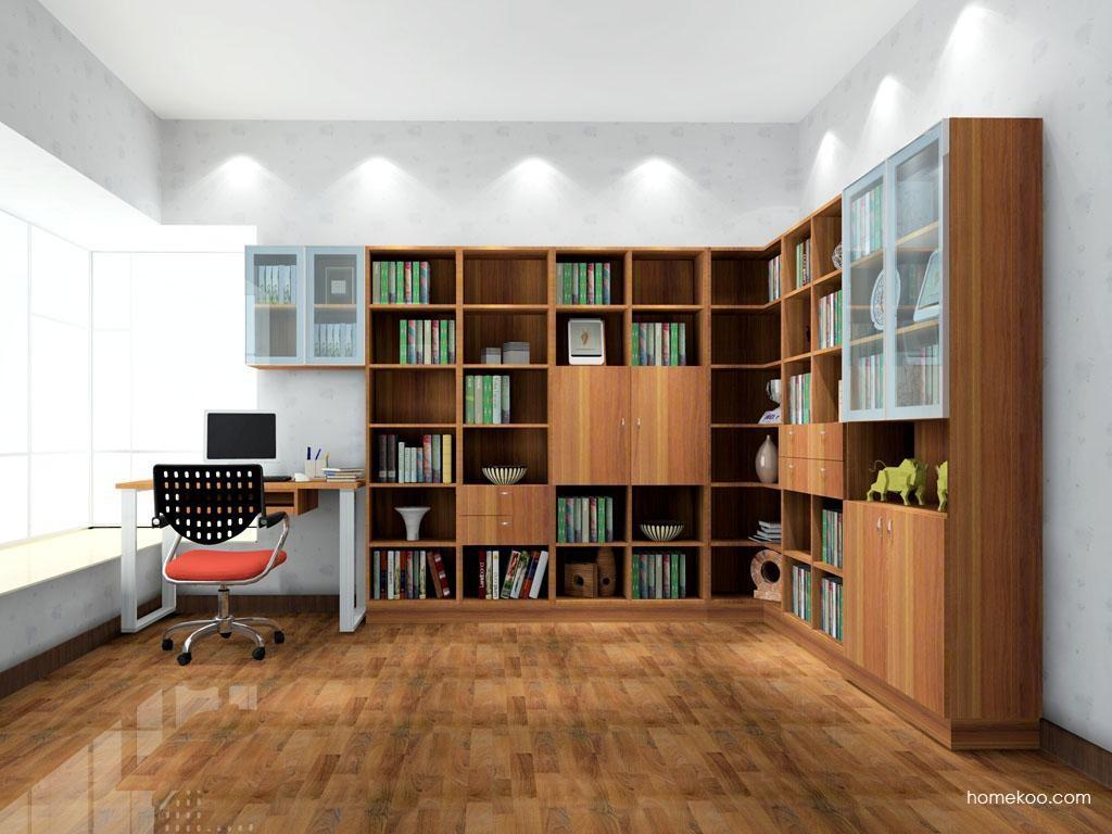 书房家具C3112