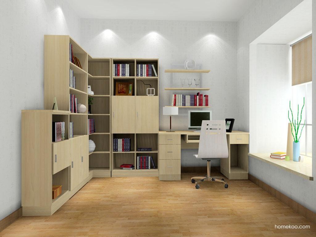 书房家具C3113