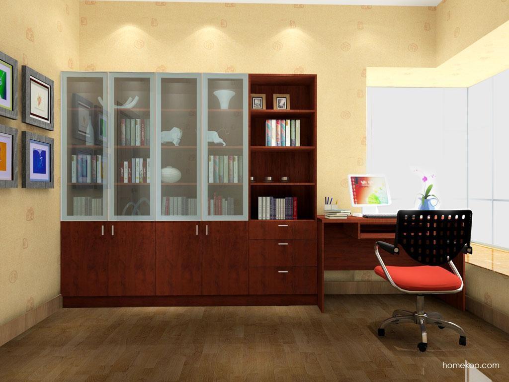 书房家具C3114