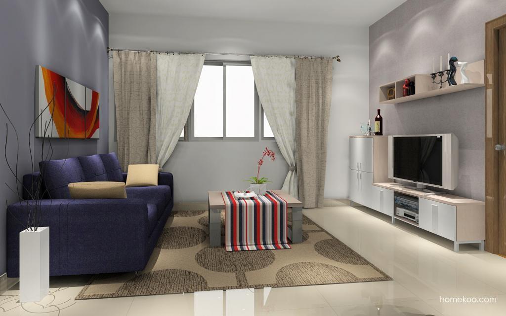 客厅家具D0162