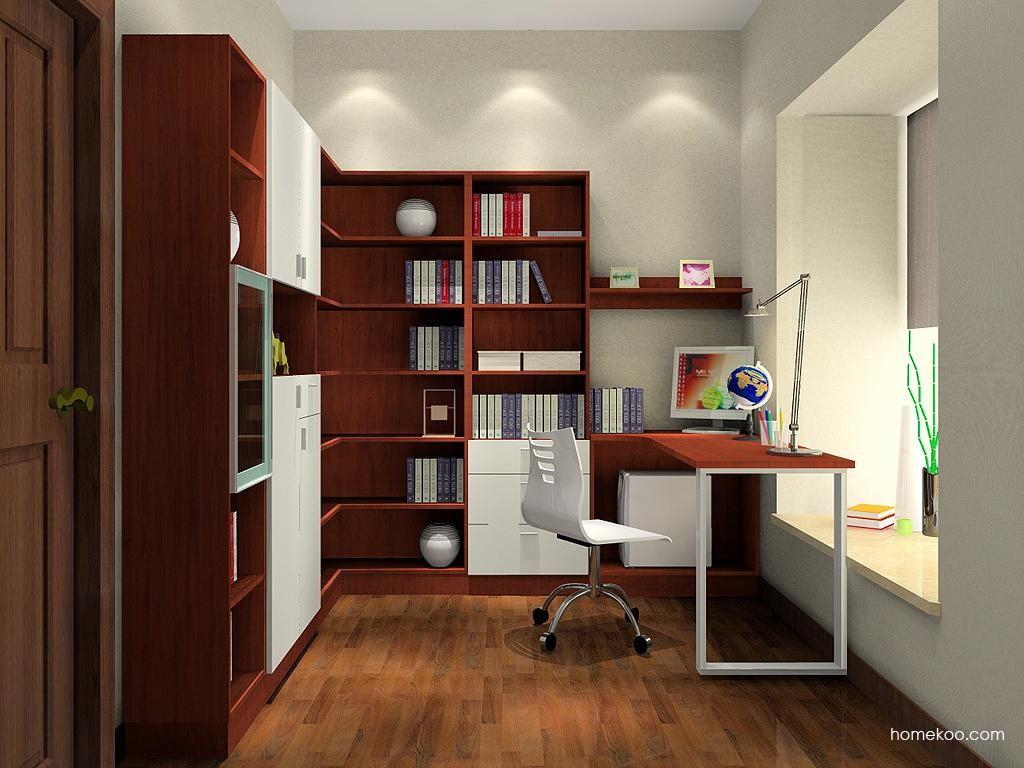 书房家具C3120