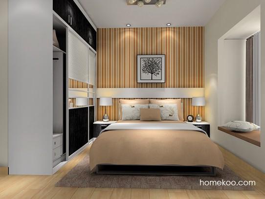 个性VS风格 出色卧室设计