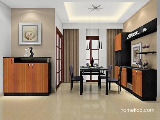 8款精致的餐厅空间设计
