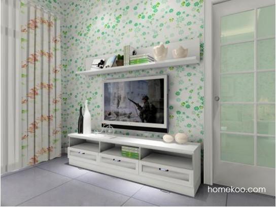 客厅背景墙效果图 打造出彩家居环境