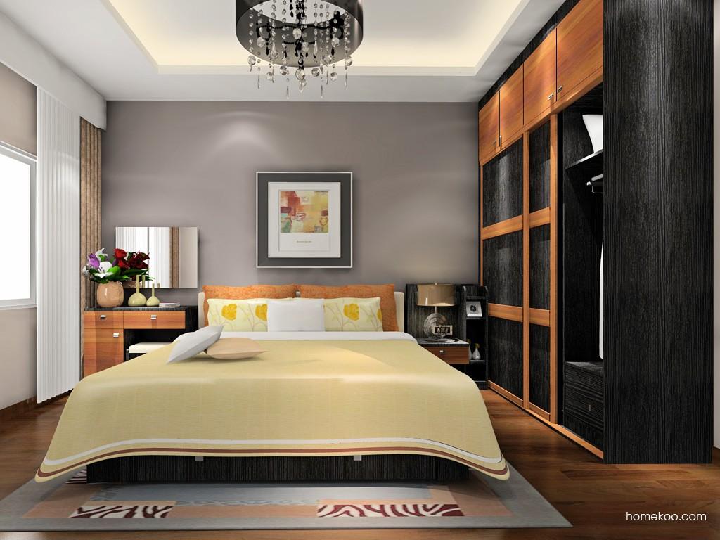 德国森林卧房家具A18094