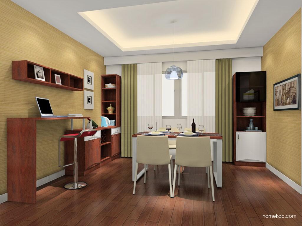 挪威月色家具E16857