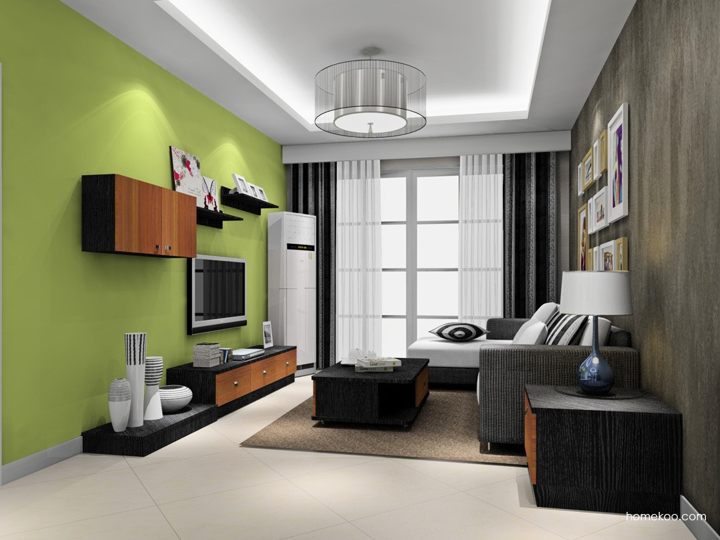 德国森林客厅家具D16861