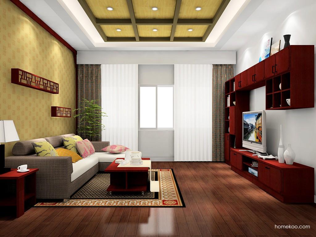 中国韵客厅家具D16864