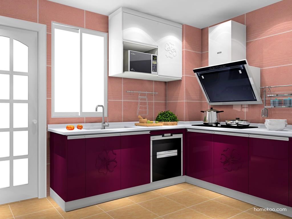 紫晶魅影橱柜F17150