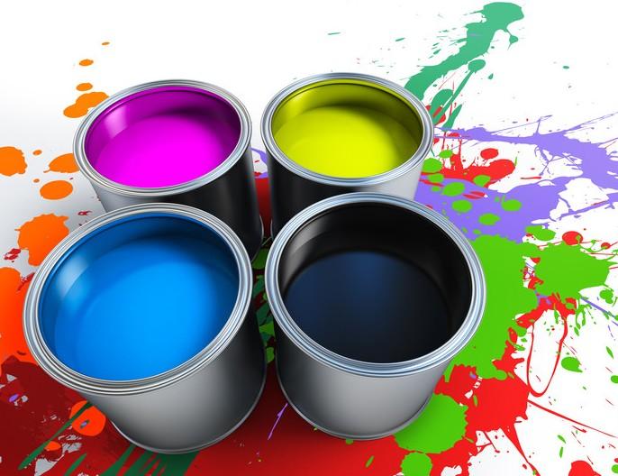 油漆的种类与用途