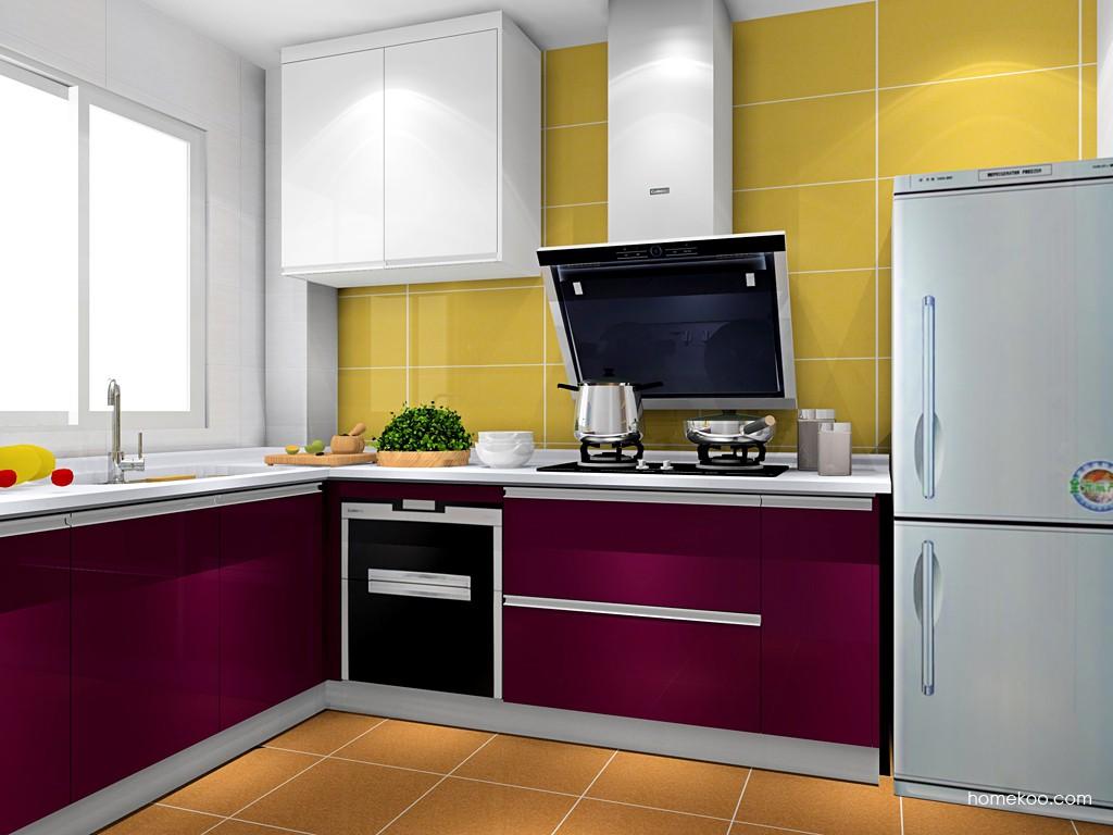 紫晶魅影橱柜F17205