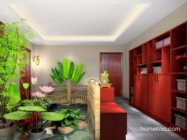 中式别墅设计原则