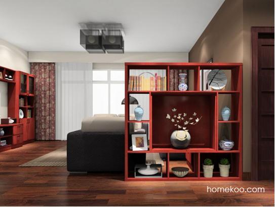 个性独特创意家居装修设计