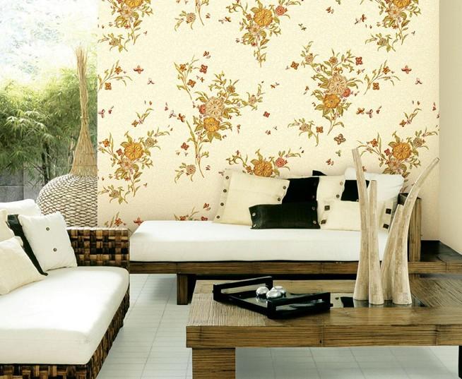 家装指南:墙纸的用量如何确定?
