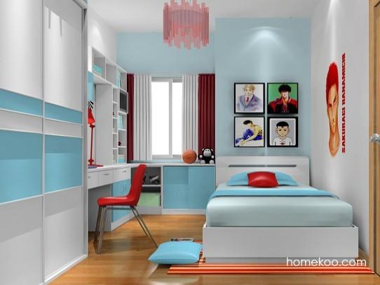 不同房间如何选择窗帘
