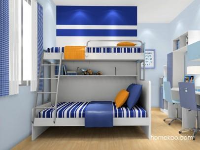 多喜爱儿童家具怎么样?