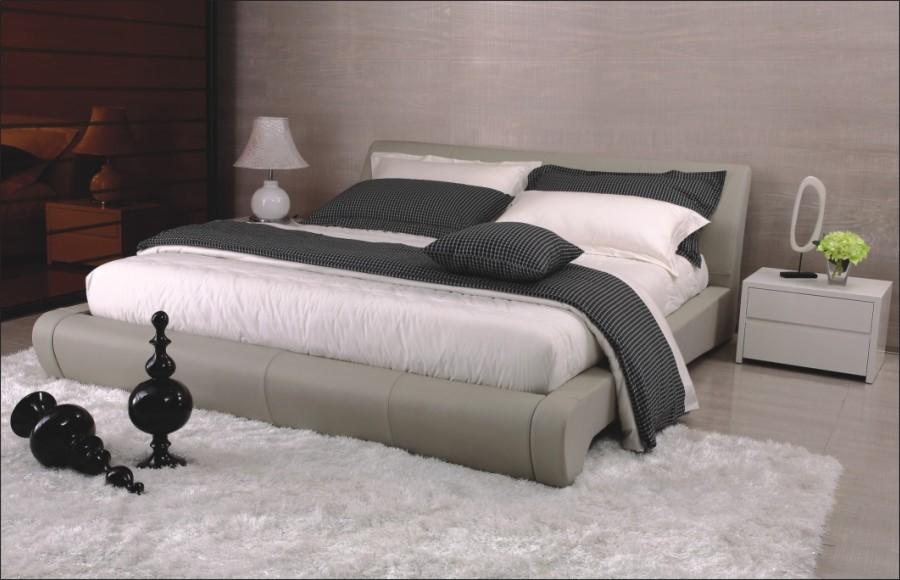 皇朝家私床怎么样?