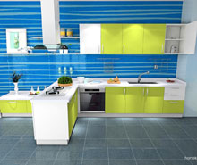 厨房装修费用如何做到精打细算?