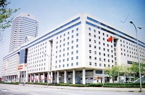 上海大型家具城介绍