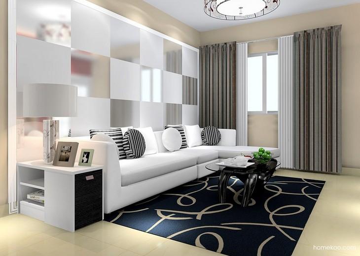 如何选购舒适的沙发【图】