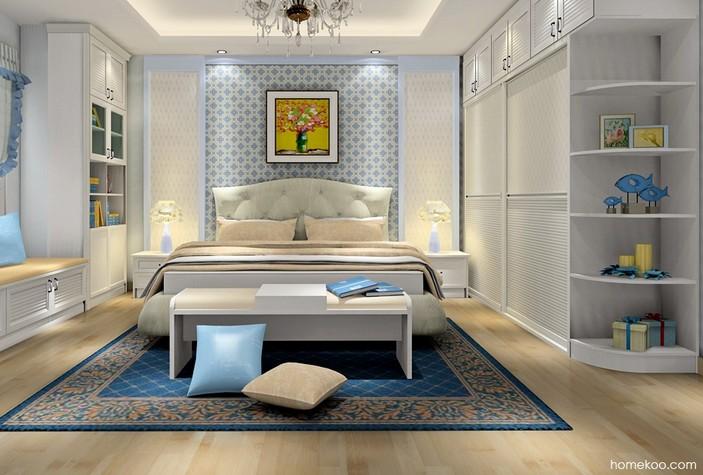 尚品宅配有多少种家具风格_款式