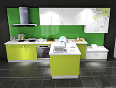 砖砌橱柜特点及安装方法注意事项