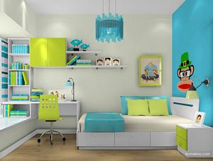 【家居在线】儿童家具,贵就一定是好?