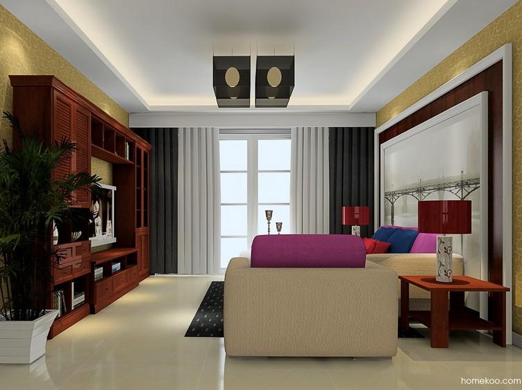 客厅的装修风格有哪些【全新】