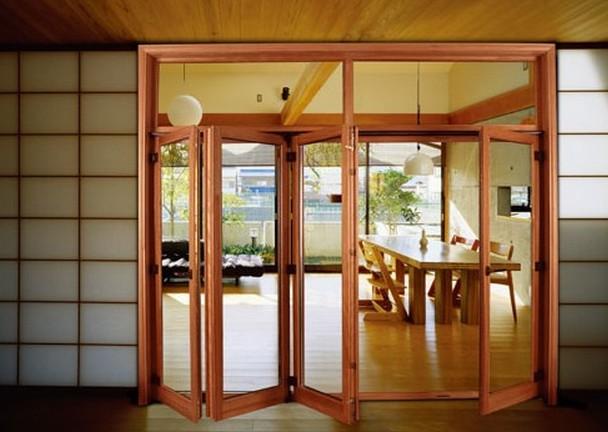 折叠门尺寸