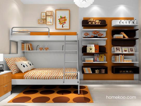 儿童高低床选择时应该注意哪些?