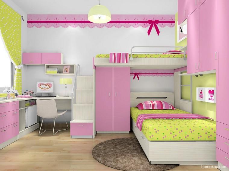 2014全新儿童房装修风格效果图